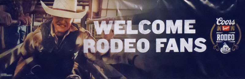 Parada Del Sol Rodeo Scottsdale 11 March 2018