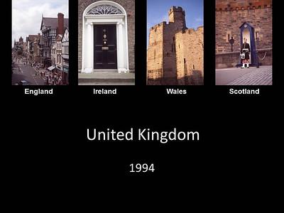 1994 UK