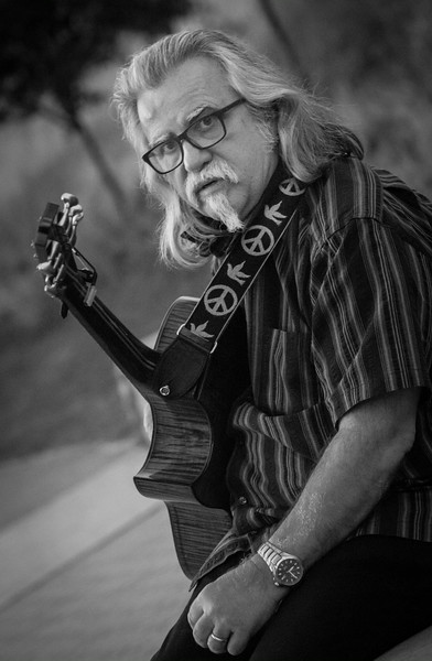 Tim Sparks-The Acoustic Legends 2014 - Towne Green, Maple Grove