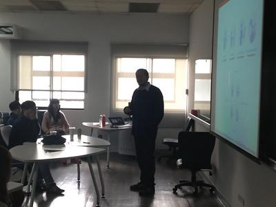 2013 IAN UXR Workshop