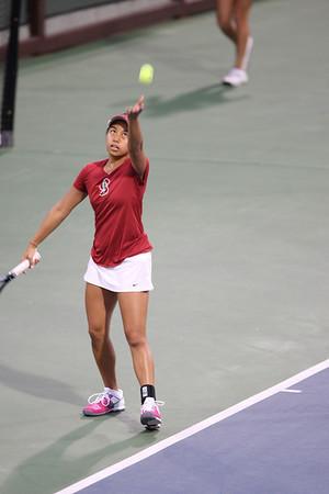 Stanford vs Cal Poly - Oklahoma - UN Las Vegas ITF, 01/28/11