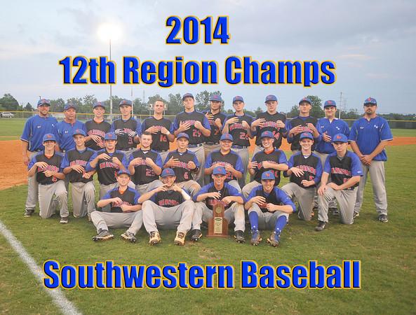 2014 Baseball Regional Championship