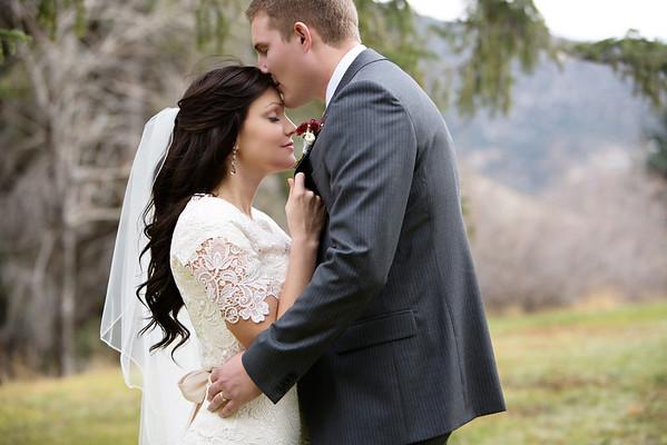 Jaron & Emily {Wedding}