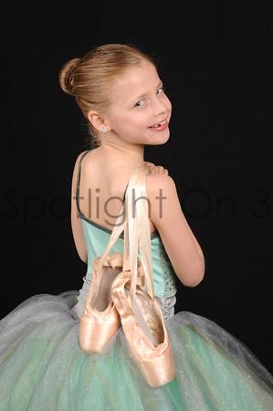 Wednesday, IPR - Ballet 2A/B - Ms. Monica