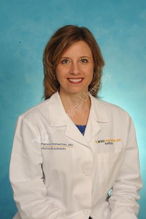 33273 Dr. Pamela Zimmerman HVI Medicine Portrait Mar 2017