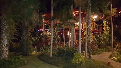 Hotel Grounds & Beach