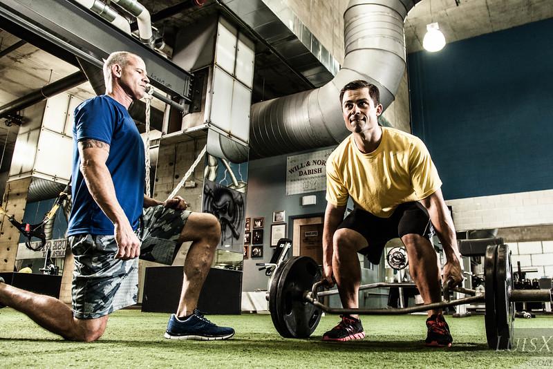 Fitness RX (http://fitnessrxtampa.com/)