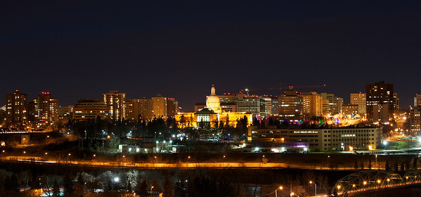 Edmonton Christmas
