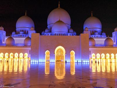 Zai de Mosque