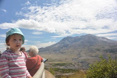 Mt. St. Helens 2015