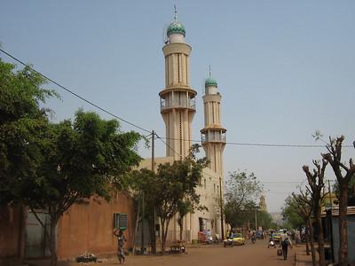 Bamako, Mali, Africa-NOT MINE