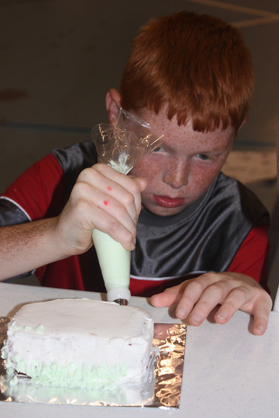 Mid-Week Adventures - Cake Decorating -  6-8-2011 122.JPG