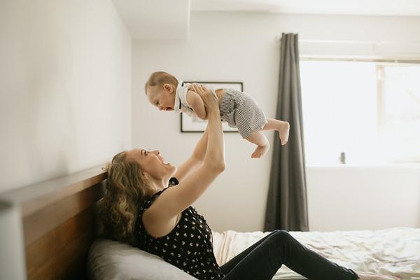 Kai {Mama & Me}