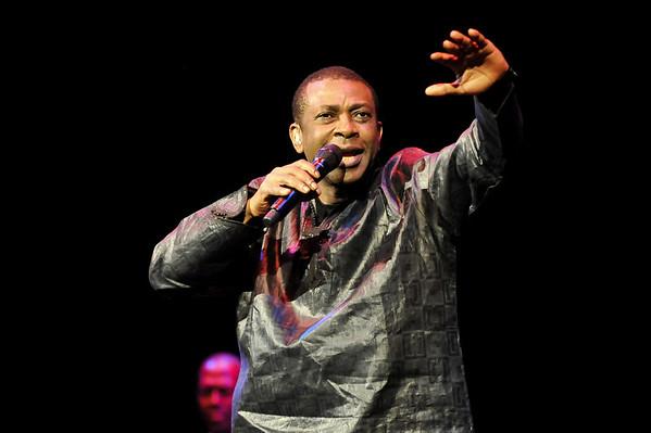 Youssou N'Dour @ The Barbican