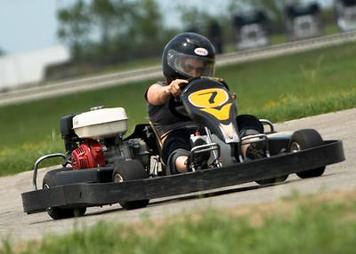 MSR Cart Racing