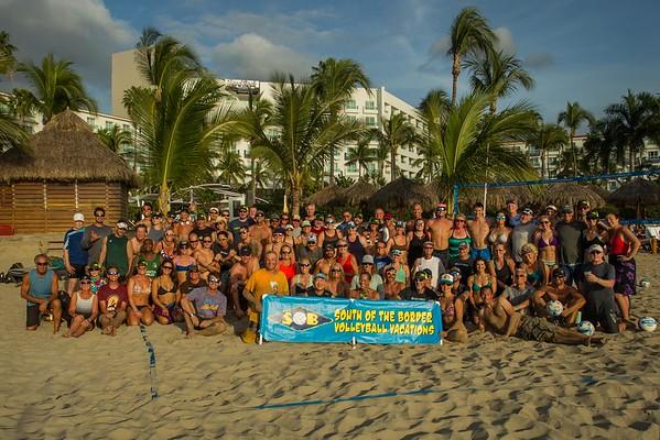 Puerto Vallarta 2019 - Week #1