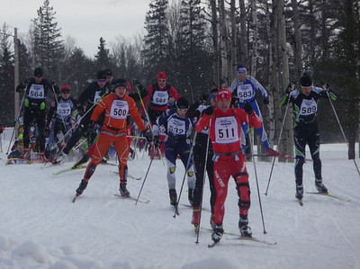 2012-01-28 2012 Noquemanon Ski Marathon