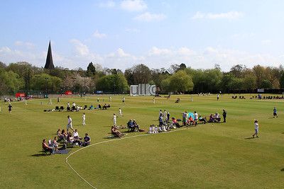 Cricket Colts 2013