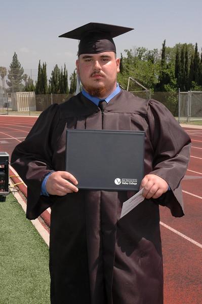 San Bernardino Valley College Graduation