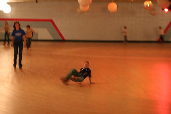 Skateville 2005