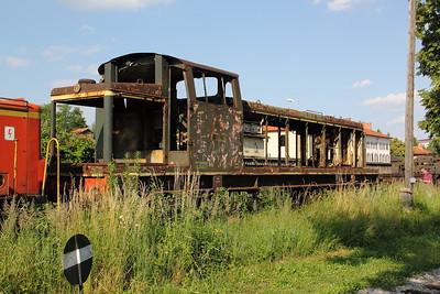 SZ Class 642