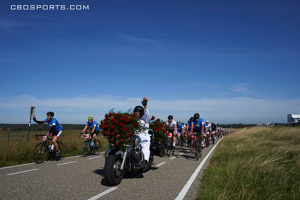 2019-09-15: Ride For The Roses 2019