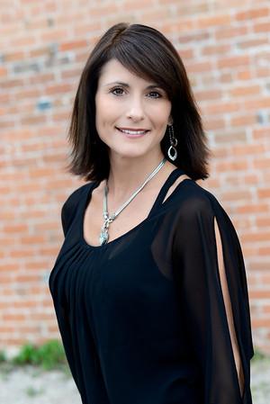 Linda Chafey Headshots