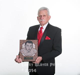 Mickey Martin, Distinguished Member
