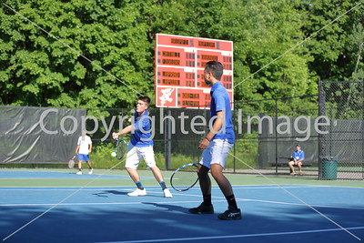 Bromfield Boys Tennis 2019