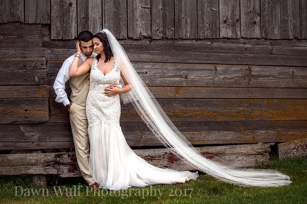 Grayce & Christian | Wedding