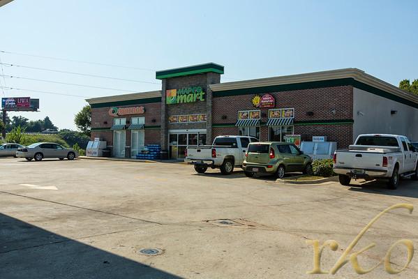 Commercial Property - Mapco Service Station - 5101 Oscar Baxter Dr, Tuscaloosa
