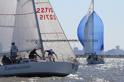 2012 New Orleans Yacht Club