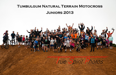 Tumbulgum Juniors 27.04.2013