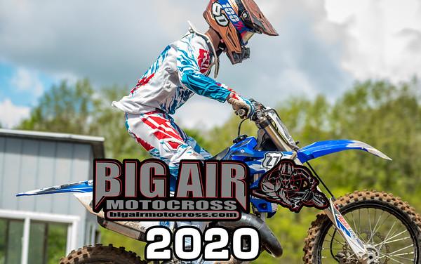 BIG AIR 2020