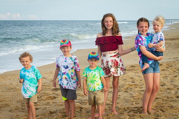 2020-08-21 Beach Portraits