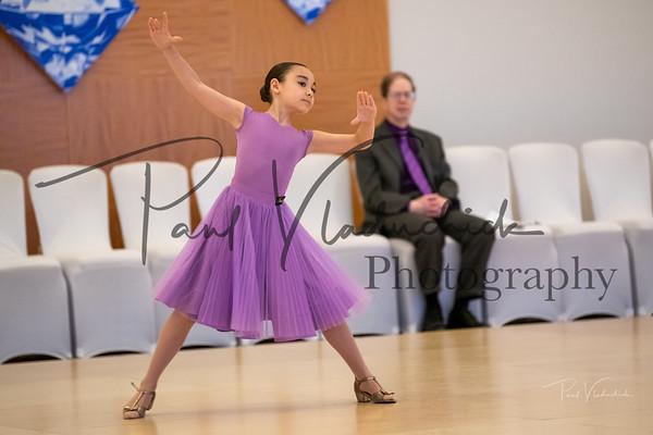 233 Jasmine Ponomaryova