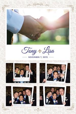 Tony & Lisa (prints)