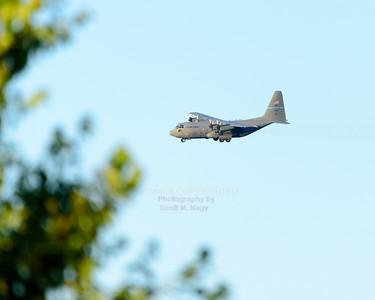 07/27/16 Air Force Plane