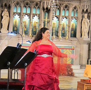 Other Early Music Events