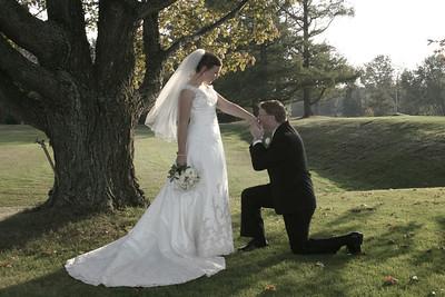 KATIE & KYLE'S WEDDING