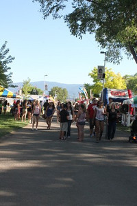 Wednesday at the Lassen County Fair