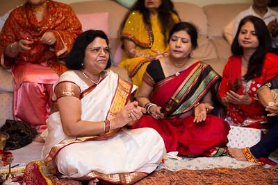Mom's Mata Ki Chowki 11-21-15