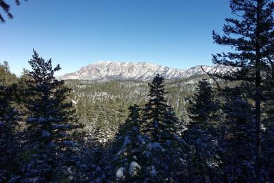 Embudito Trail 2015-12-28