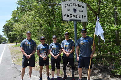 2018 Law Enforcement Torch Run Events