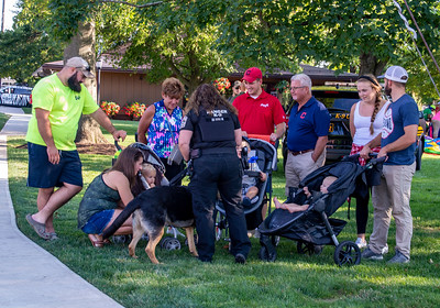 '21 National Night Out On Chardon Square