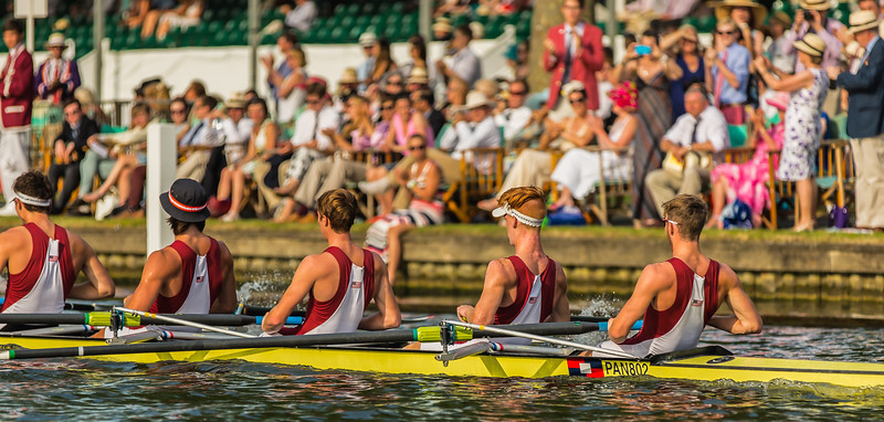 Henley Royal Regatta;
