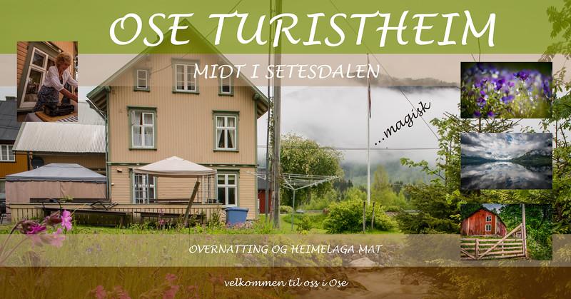 Ose Turistheim