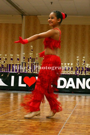 I LOVE DANCE COMPETITION 2010
