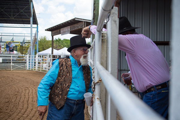 Arcadia Rodeo March 10, 2017