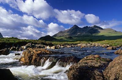 Scotland: Isle of Skye